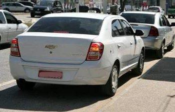 Inspeção Veicular Taxis